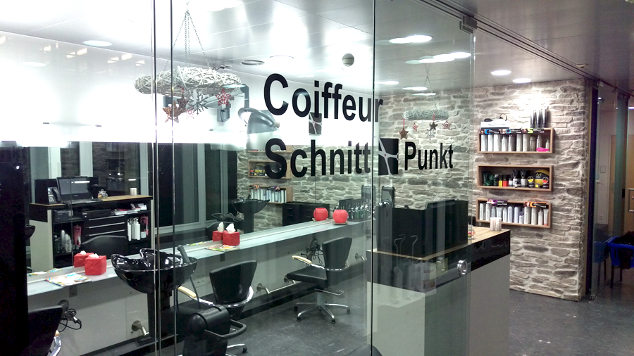 Emejing Coiffeur Salon Moderne Munsingen Contemporary - Sledbralorne ...