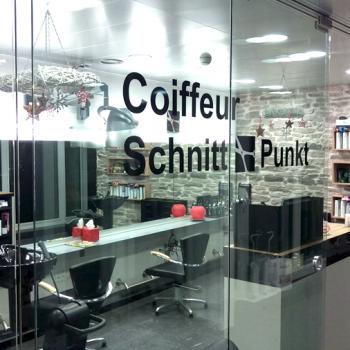 Coiffeur SchnittPunkt GmbH - REHA RHEINFELDEN